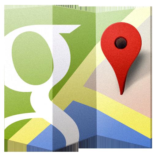 EDPAMS - ESAT / EA sur Google Maps